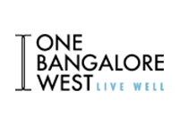 Logo of One Bangalore West - Luxury apartments for sale in Bangalore