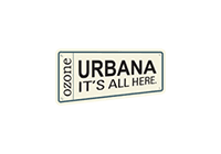 Logo of Ozone Urbana - Townships in Bangalore