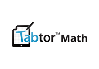 Logo of Tabtor - Math tutoring for ipad