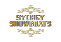 Logo of Sydney Showboats - Harbour Dinner Cruises